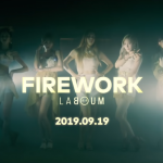 LABOUM show their sexy and sophisticated sides in second MV teaser for 'Firework'!