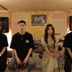 [K-EXCLUSIVE INTERVIEW] Violet Tree sharing their secrets prior their EU tour