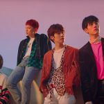 N.FLYING announce comeback with a neon title poster!
