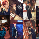 ONEUS stuns in oriental themed concept photos for 'Fly With Us'!