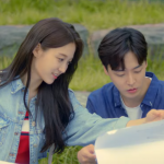 Rain and Soyou sing sweetly in fresh music video teaser for '시작할까, 나'
