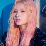 TWICE's Sana looks chic and rebellious wearing a leather jacket in teaser for 'Feel Special'