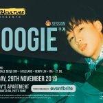 Coogie from SMTM is Coming to Sydney! Pre-Sale Details here!