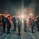 ATEEZ are taking over with their latest comeback following a powerful MV to 'Wonderland'!