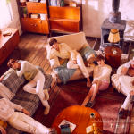 NU'EST unveil track list for 'The Table'