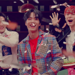 NU'EST are yearning for love in 'Love Me' MV teaser