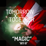 TXT tease fans with 'The Dream Chapter: Magic' preview