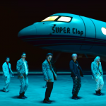 'Super Clap' along to Super Junior's catchy new song and striking MV!