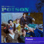 VAV show their versatility in highlight medley for mini album 'Poison'!