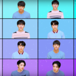 PENTAGON drop a beautiful acapella cover of Frozen 2's 'Into the Unknown'