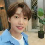 Jeong Sewoon announces comeback with teaser image + scheduler!
