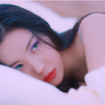 SUNMI looks flawless on the beach in her 'Pporappippam' MV teaser!