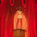 APINK's KIM NAMJOO is a queen in her dark ethereal solo debut 'Bird' MV!