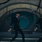 BDC (Boys Da Capo) 'Shoot The Moon' in space set comeback MV!