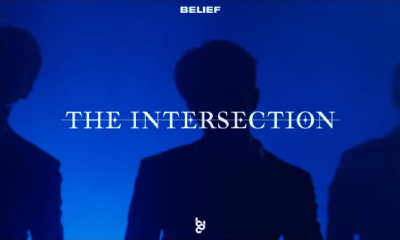 BDC (Boys Da Capo) The Intersection: Belief
