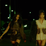 BLACKPINK drop a series of chic concept videos for 'The Album' + lock in their title track, 'Lovesick Girls'!