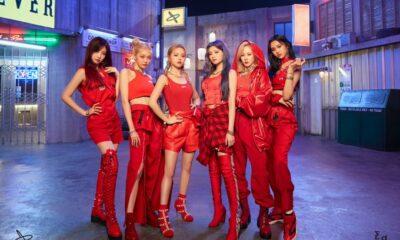 Everglow group image