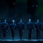GHOST9 debut with a dynamic sci-fi MV for 'Think of Dawn'!