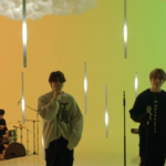 H&D release a jazzy calm MV for their final release, 'Umbrella'!