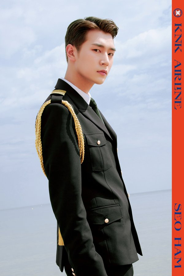 KNK Airline Seoham
