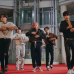 STRAY KIDS party through the 'Back Door' in their energetic comeback MV!