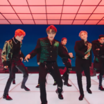 SuperM show a spectacle in vivid MV for 'One (Monster & Infinity)'!