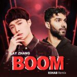 LAY Releases High Energy Collab with R3HAB