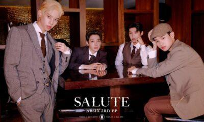 ab6ix salute concept photos 3rd mini album