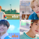 BAE173 introduces four of its nine members: Junseo, Yoojun, Bit and Muzin throughout youthful debut trailers!