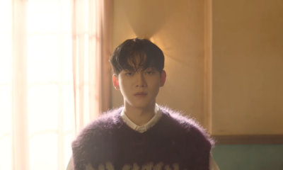 chen hello new single mv