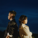 CRUSH sings of break-up in 'Let Me Go' MV featuring Taeyeon!