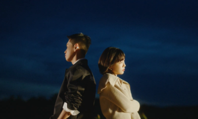 crush featuring taeyeon let me go mv 4th mini album with her release