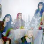 GFRIEND surprise fans by announcing their 3rd full album, '回: Walpurgis Night'!