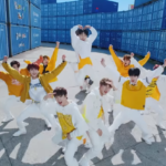 GOLDEN CHILD release two vibrant MV teasers for 'Pump It Up'!