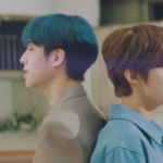 Former X1 members KIM WOOSEOK & LEE EUNSANG will always remember you in their 'Memories' MV!