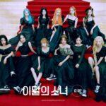 LOONA reveal highlight medley for '12:00′ + cool MV teaser for 'Why Not?'!