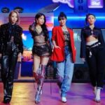 MAMAMOO are looking confident in concept photos for pre-release single, 'Dingga'!