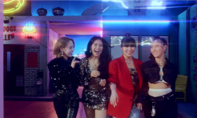 mamamoo dingga mv pre-release single travel 10th mini album