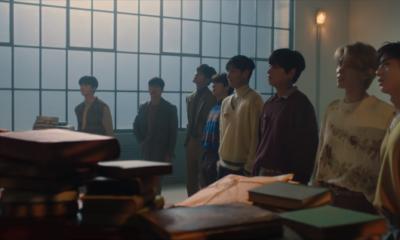 SF9 shine together MV teaser