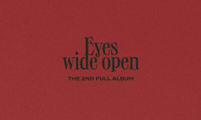 TWICE Eyes Wide Open track list 2nd full album