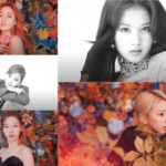 TWICE reveal stunning concept films for 'Eyes Wide Open' with members Nayeon, Chaeyoung, Tzuyu, Sana and Jihyo!
