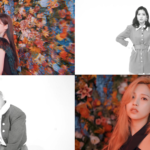 TWICE keep fans' 'Eyes Wide Open' in gorgeous member concept films of Dahyun, Mina, Momo and Jeongyeon!