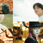 TXT drop beautiful individual video teasers for upcoming title track 'Blue Hour'!