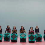 WEEEKLY engage in hobbies for their 'Zig Zag' MV teaser!