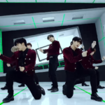 Upcoming boy group WEi release a wide shot 2nd MV teaser for 'Twilight'!