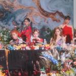 WEKI MEKI plan to show their 'Cool' sides in 1st MV teaser!