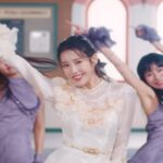 IU welcomes in the spring season in her 'Lilac' filled comeback MV!