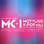 MOTTLIVE brings Monsta X, GHOST9 and LUNARSOLAR to fans in an online concert