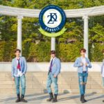 DONGKIZ don refreshing looks in group teaser image for their 'YOUNIVERSE' comeback!