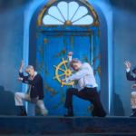 SHINEE quest towards 'Atlantis' in their underwater MV!